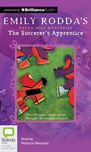 The Sorcerer's Apprentice (Raven Hill Mysteries) (1743156669) by Rodda, Emily