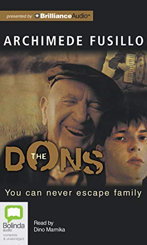 9781743156896: The Dons