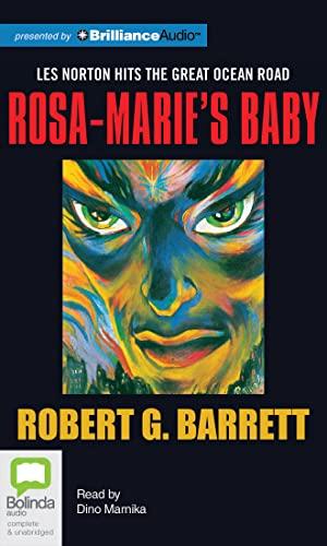 9781743156995: Rosa-Marie's Baby (Les Norton)