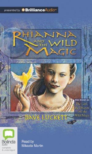 9781743157145: Rhianna and the Wild Magic (The Rhianna Chronicles)