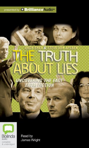 9781743157633: The Truth About Lies