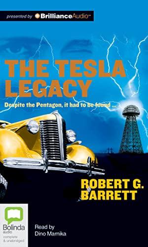9781743157831: The Tesla Legacy