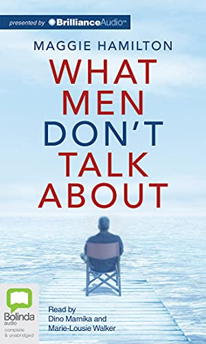 9781743157893: What Men Don't Talk About