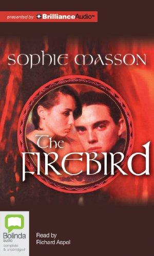 9781743158067: The Firebird