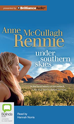 Under Southern Skies: Anne McCullagh Rennie