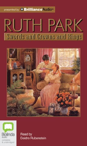 Swords and Crowns and Rings (1743158157) by Park, Ruth