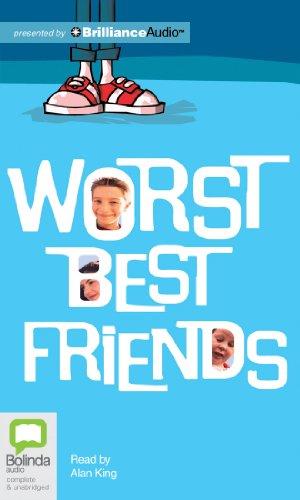 9781743158432: Worst Best Friends