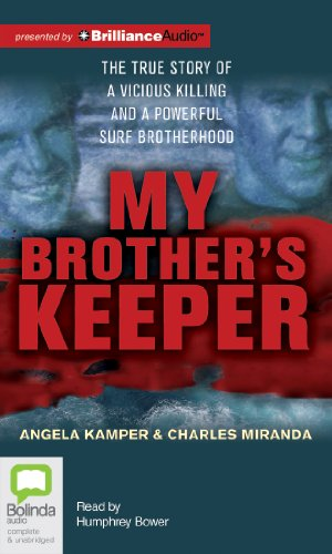 My Brother's Keeper: Kamper, Angela