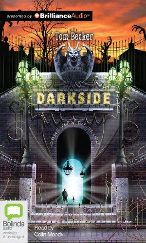9781743159699: Darkside