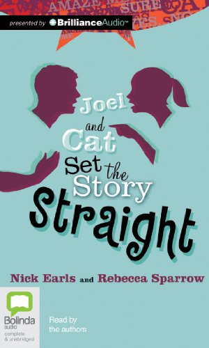 9781743160671: Joel and Cat Set the Story Straight