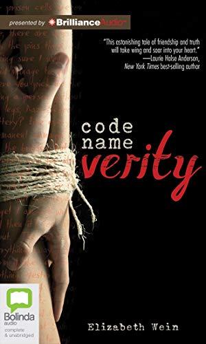 9781743164891: Code Name Verity
