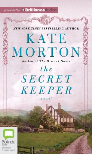 9781743164983: The Secret Keeper