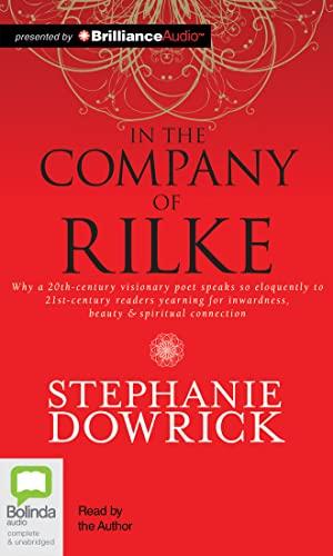 9781743168066: In the Company of Rilke