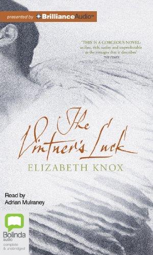 The Vintner's Luck (1743168136) by Knox, Elizabeth