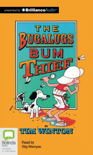9781743169209: The Bugalugs Bum Thief