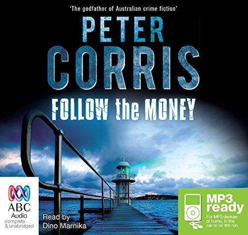 Follow The Money: Peter Corris