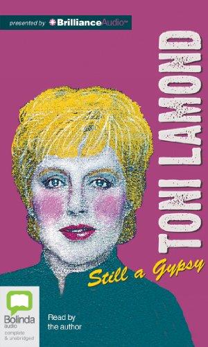 Still a Gypsy: Lamond, Toni
