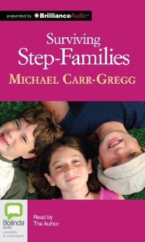 9781743170724: Surviving Step-Families