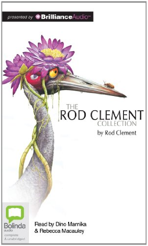 9781743170878: The Rod Clement Collection