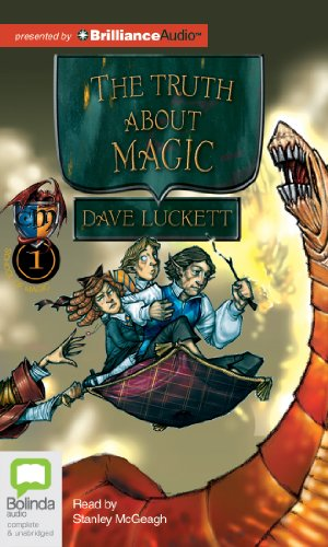 9781743170953: The Truth About Magic (School of Magic)