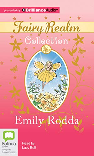Fairy Realm Collection (1743172222) by Rodda, Emily