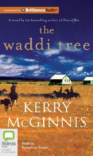 The Waddi Tree: Kerry McGinnis