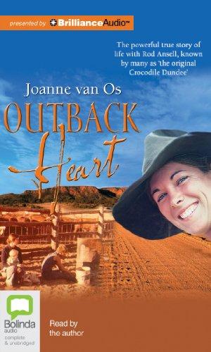 Outback Heart: van Os, Joanne