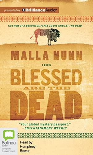 Blessed Are the Dead: Nunn, Malla