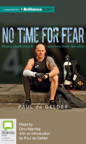 No Time for Fear: De Gelder, Paul