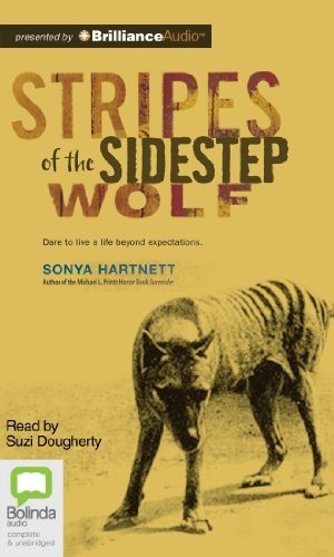 Stripes of the Sidestep Wolf (9781743181133) by Hartnett, Sonya