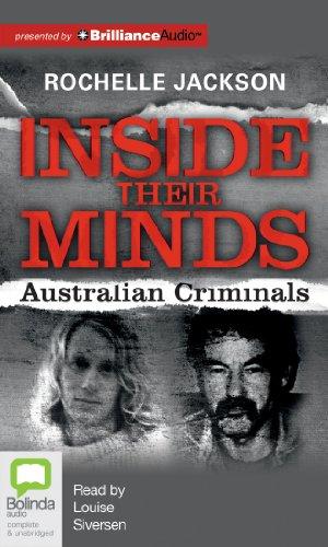 9781743181829: Inside Their Minds