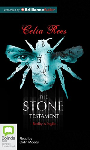 The Stone Testament (174318185X) by Rees, Celia