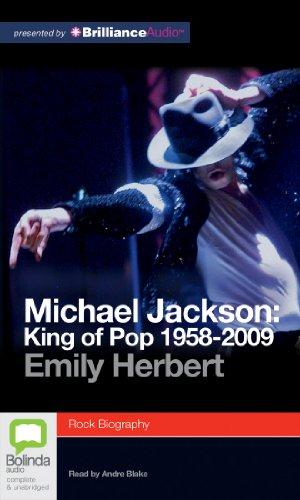 Michael Jackson: King of Pop 1958-2009: Herbert, Emily
