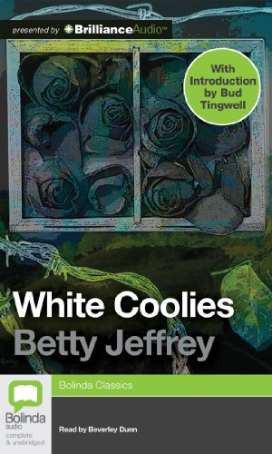 White Coolies: Jeffrey, Betty
