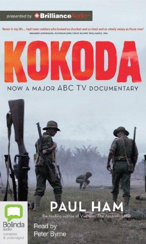 9781743183854: Kokoda