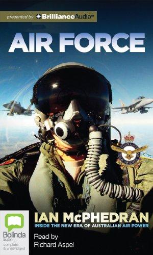 Air Force: McPhedran, Ian