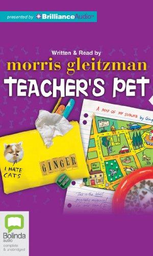 Teacher's Pet: Gleitzman, Morris