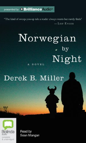 Norwegian by Night: Miller, Derek B.