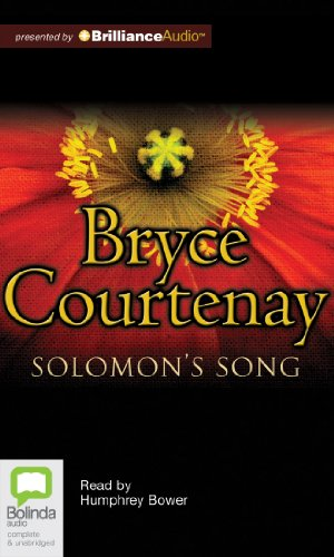 9781743190364: Solomon's Song (Potato Factory Trilogy)