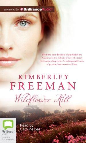 Wildflower Hill: Freeman, Kimberley