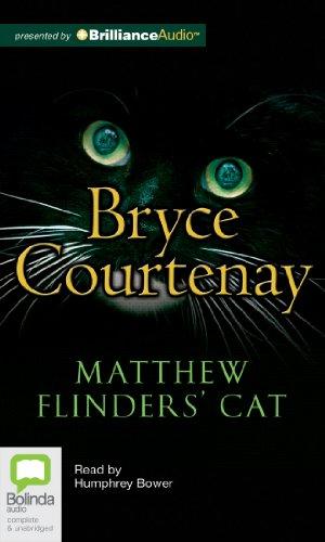 9781743192368: Matthew Flinders' Cat