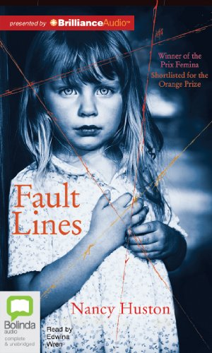 Fault Lines (1743192886) by Nancy Huston