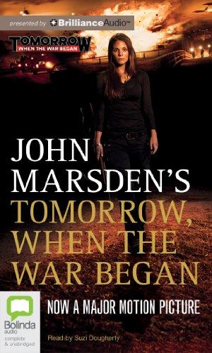 9781743193877: Tomorrow, When the War Began