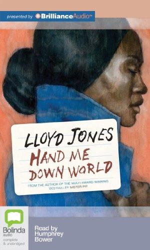 Hand Me Down World: Lloyd Jones