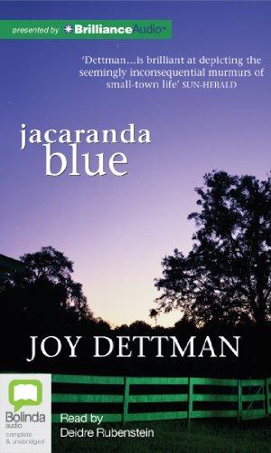 9781743199190: Jacaranda Blue