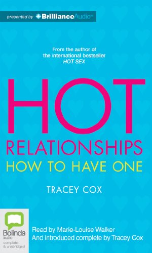 9781743199428: Hot Relationships