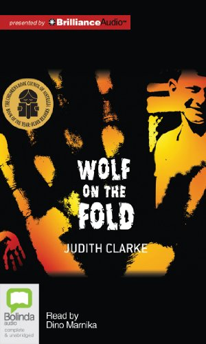 9781743199442: Wolf on the Fold