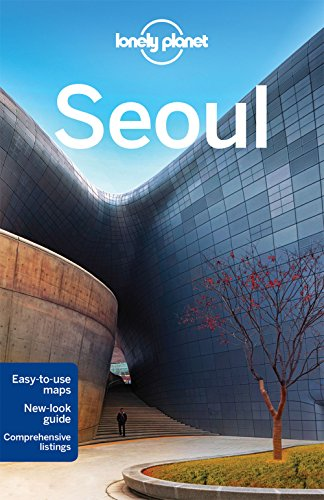 9781743210024: Lonely Planet Seoul (Travel Guide)
