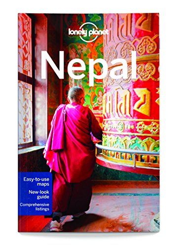 9781743210079: Lonely Planet Nepal (Travel Guide)