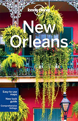 9781743210093: Lonely Planet New Orleans (Travel Guide)